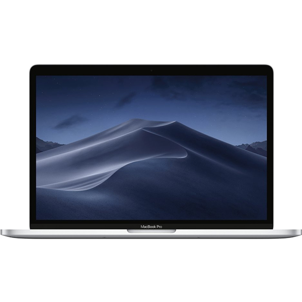 "Ультрабук Apple Macbook Pro 13"" Touch Bar i5 2,4/8/256SSD Silver (MV992)"
