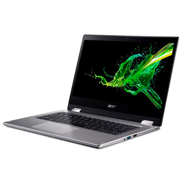 Ноутбук Acer Spin 3 SP314-54N-36CU (NX.HQCER.002)