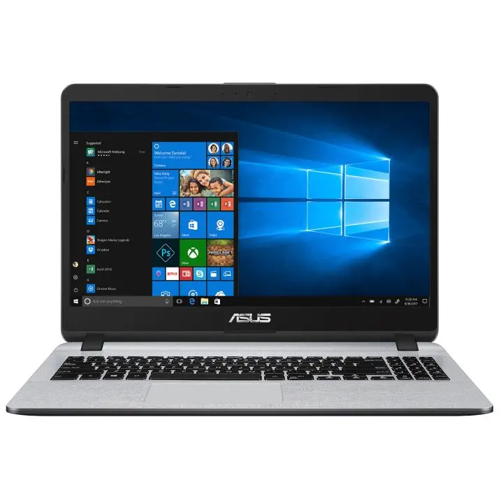 Ноутбук Asus Laptop X507M 90NB0HL1-M05410