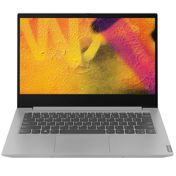 Ноутбук Lenovo Ideapad S340 Platinum Grey (81VV00J1RK)