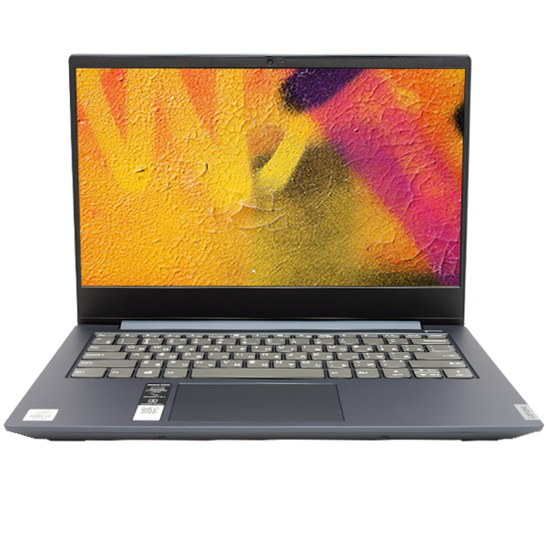 Ноутбук Lenovo Ideapad S340 Abyss Blue (81VV00J2RK)