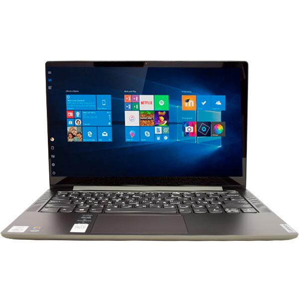 Ноутбук Lenovo Yoga S740 (81RS00AYRK)