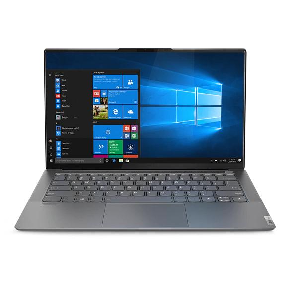 Ноутбук Lenovo Yoga S940 (81Q8005VRK)