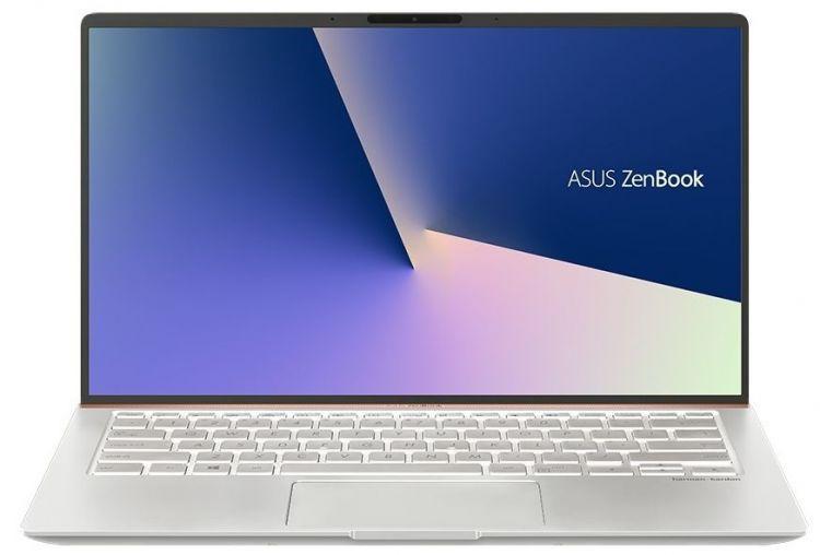 Ноутбук ASUS Zenbook 14 UX433F (90NB0JR4-M13400)
