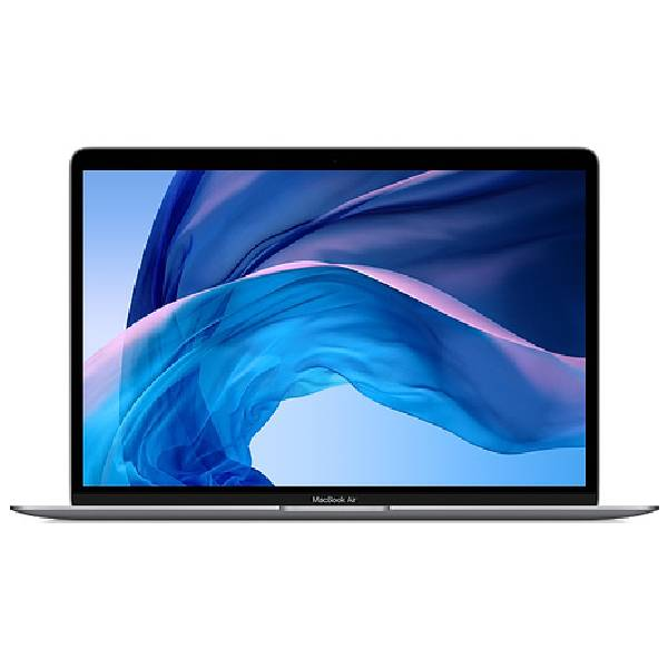 Ноутбук Apple MacBook Air 13″ (2020) i3 1,1/8Gb/256GB SSD Space Gray (MWTJ2)