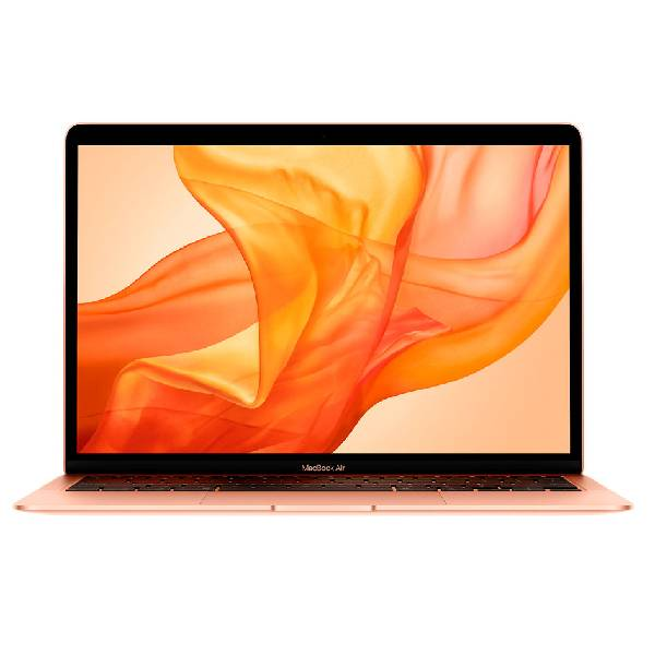 Ноутбук Apple MacBook Air 13″ (2020) i3 1,1/8Gb/256GB SSD Gold (MWTL2)