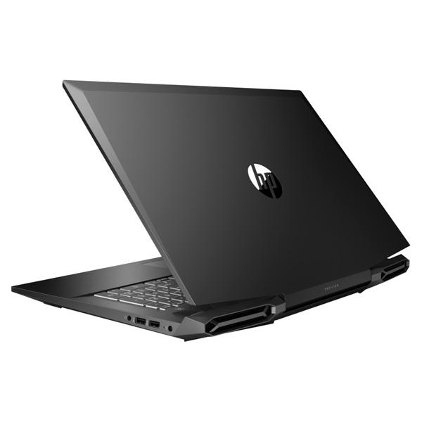 Ноутбук Hewlett Packard Pavilion Gaming 15-dk0036ur I585GN 7QA10EA