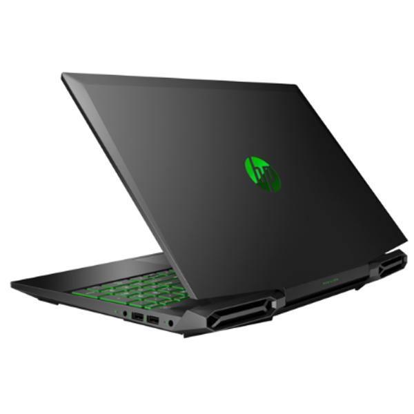 Ноутбук Hewlett Packard Pavilion Gaming 15-Dk0038ur (7PW50EA)