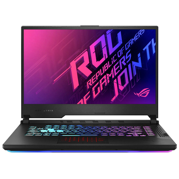 Ноутбук ASUS ROG Strix, G512LI-HN094, I585GN, 90NR0381-M02410