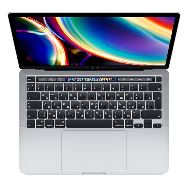 Ноутбук Apple MacBook Pro 13 2020 Silver (MXK72)