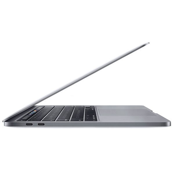 Ноутбук Apple MacBook Pro 13 2020 Silver (MWP72)