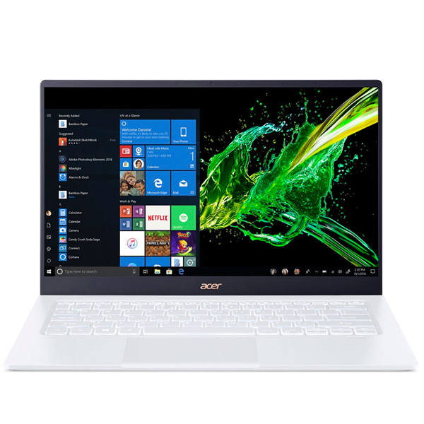 Ноутбук Acer Swift 5 SF514-54T (NX.HLGER.001)