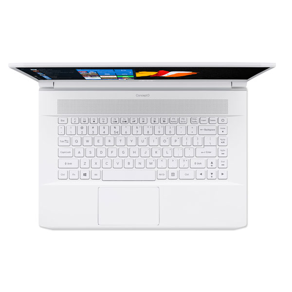 Ноутбук Acer ConceptD 7 CN715-71P-70XB (NX.C4PER.001)