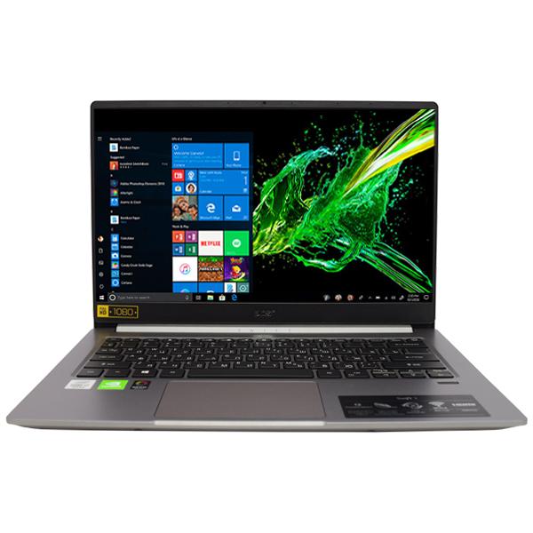Ноутбук Acer Swift 3 SF314-57-38QB I385UW (NX.HHXER.002)