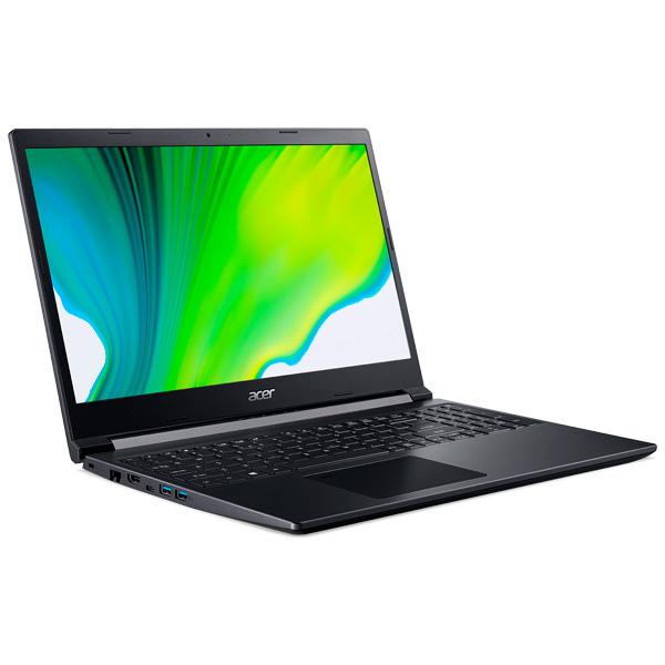 Ноутбук Acer Aspire 7 Gaming  A715-75G-701Q (NH.Q87ER.00F)