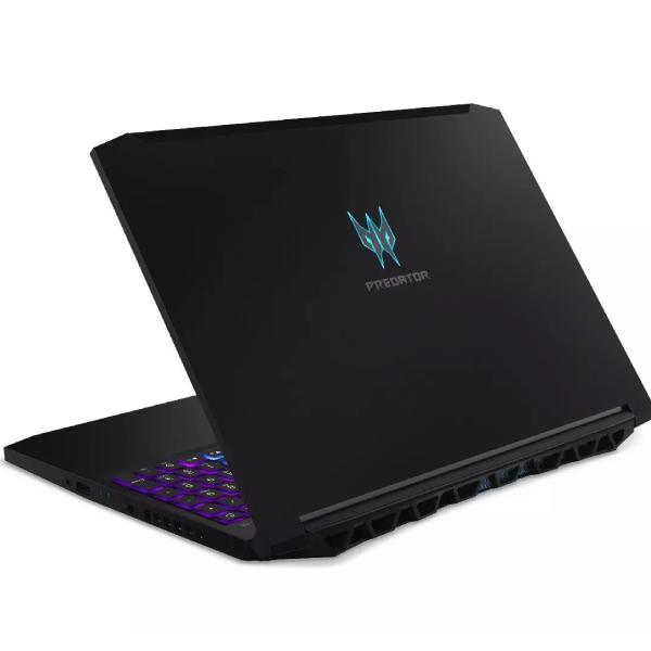 Ноутбук Acer Predator Triton 300 PT315-52-58EU I5161TSGN (NH.Q7BER.004)