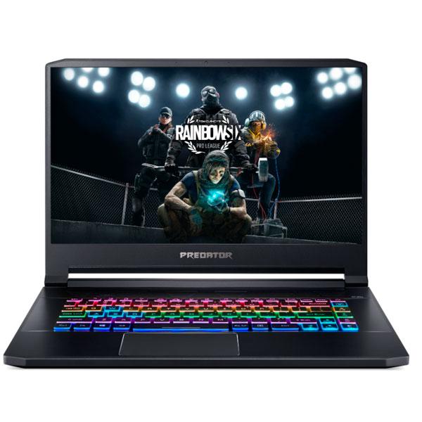 Ноутбук Acer Predator Triton 500 PT515-52-73Q8 (NH.Q6YER.005)