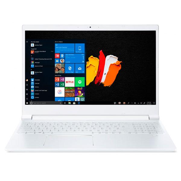 Ноутбук Acer ConceptD 3 CN315-71-52E1 (NX.C57ER.002)