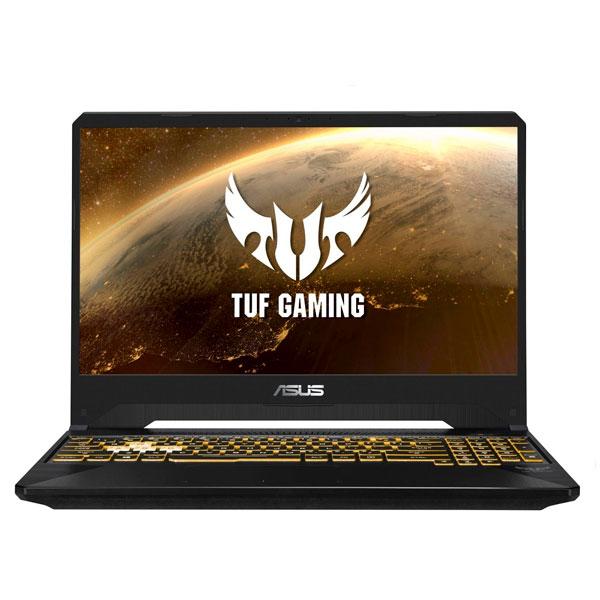 Ноутбук Asus TUF Gaming FX505D (90NR02D1-M12900)