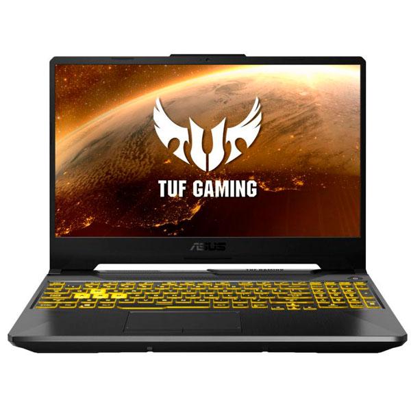 Ноутбук Asus TUF Gaming FA506I R585GN (90NR03M2-M04110)