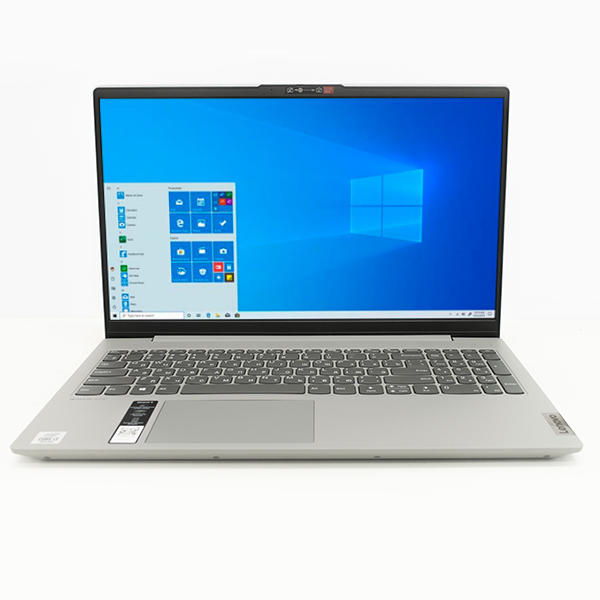 Ноутбук Lenovo IdeaPad 5 15IIL05 I342UW (81YK00PKRK)