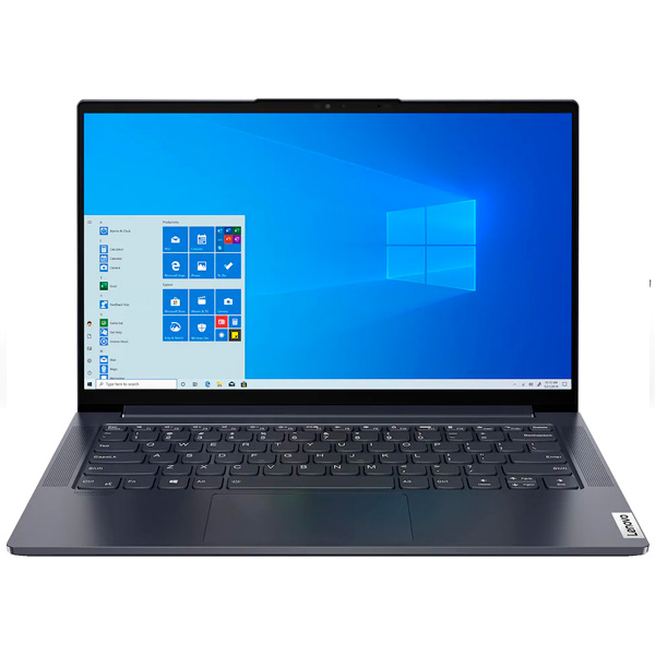 Ноутбук Lenovo Yoga Slim7 14ARE05 (82A2006QRU)
