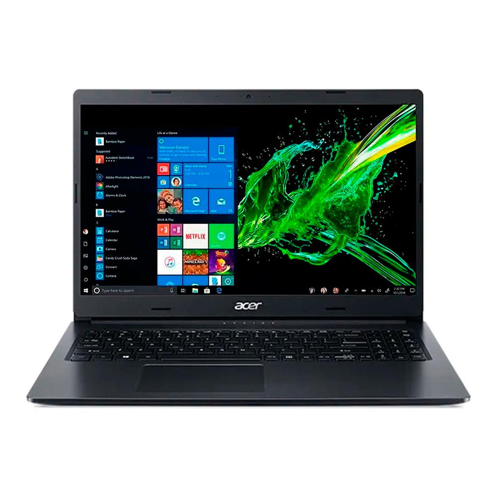 Ноутбук Acer Aspire 3 A315-34 C41TUW (NX.HE3ER.011)