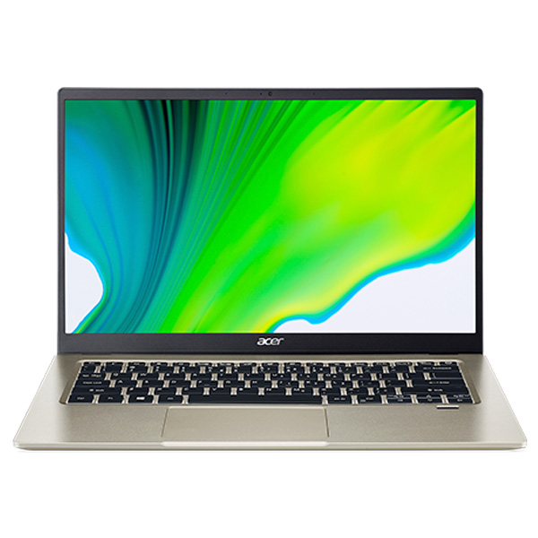 Ультрабук Acer Swift 1 SF114-33 P41SUW (NX.HYNER.001)