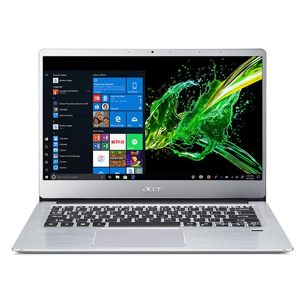 Ноутбук Acer Swift 3 SF314-41G R585SMW (NX.HF0ER.004)