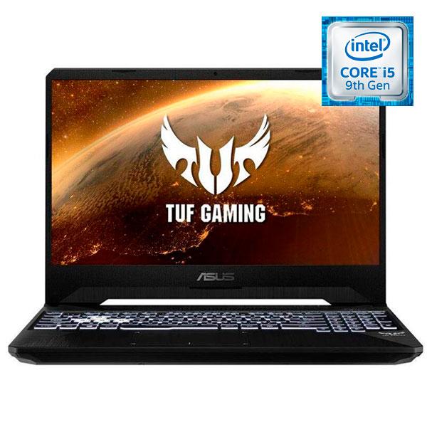 Ноутбук Asus TUF Gaming FX505GT (90NR02M2-M03250)