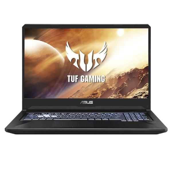 Ноутбук Asus TUF Gaming FX705D (90NR02B1-M03930)