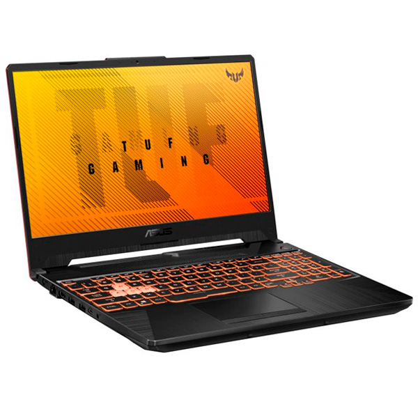 Ноутбук Asus TUF Gaming FX506L (90NR03T2-M01550)