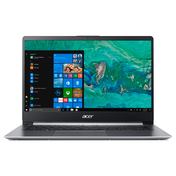Ультрабук Acer Swift 1 SF114-32 (NX.GXUER.00E)