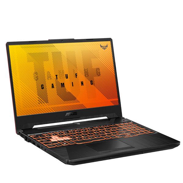 Ноутбук Asus TUF Gaming FX506LU (90NR0422-M04260)