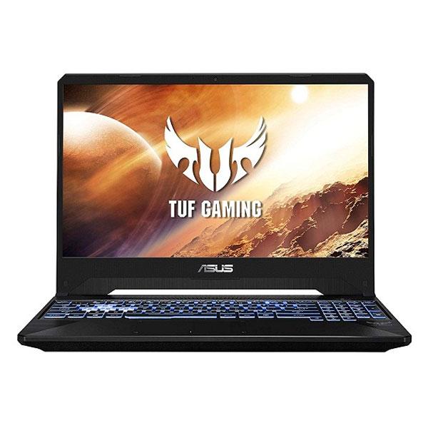 Ноутбук Asus TUF Gaming FX505D (90NR02D2-M13710)