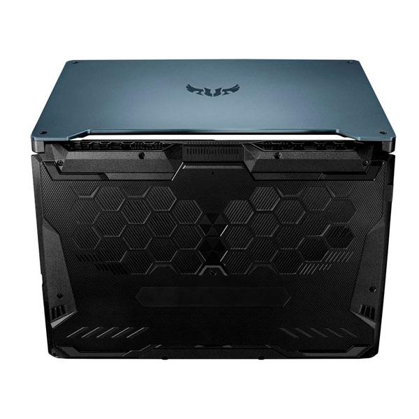 Ноутбук Asus TUF Gaming FX506L (90NR03T1-M04130)