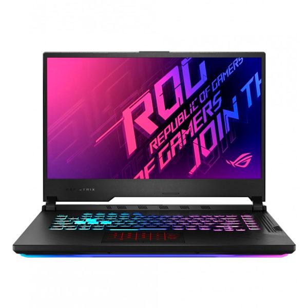 Ноутбук Asus Rog Strix G512L  (90NR0351-M04890)