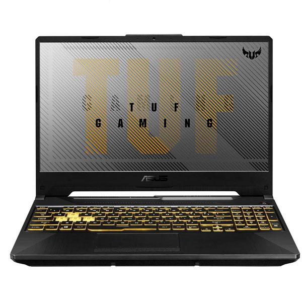 Ноутбук Asus TUF Gaming FX506LU (90NR0421-M03380)