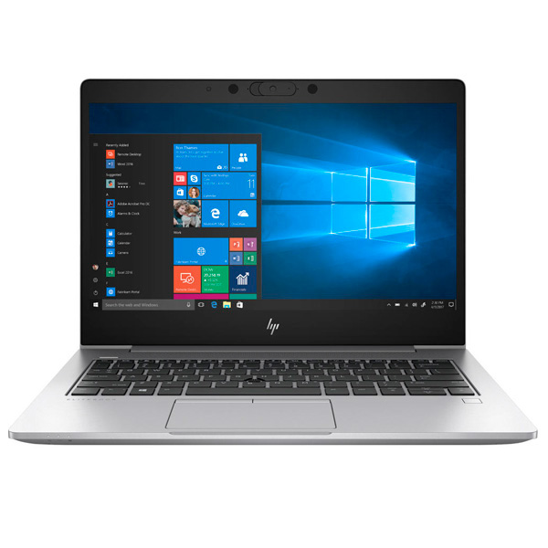 Ультрабук HP EliteBook 840 G7 I7165SUW (1J5X8EA)