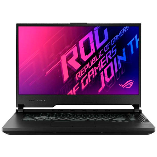 Ноутбук Asus Rog G512LW (90NR0391-M02720)