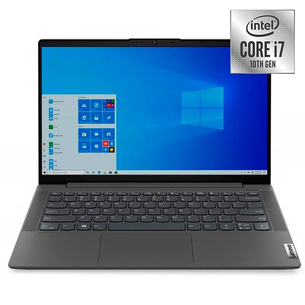 Ноутбук Lenovo IdeaPad 5 I7165SUW (81YH00QARK)
