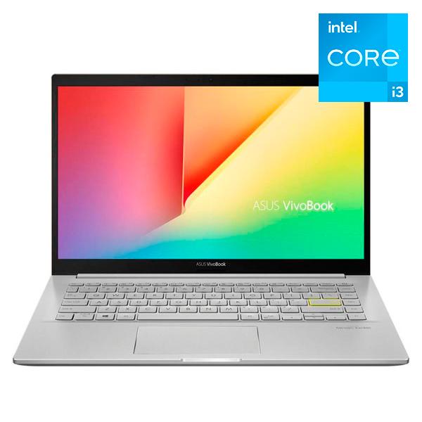 Ноутбук Asus VivoBook 14 K413E (90NB0RLB-M12750)