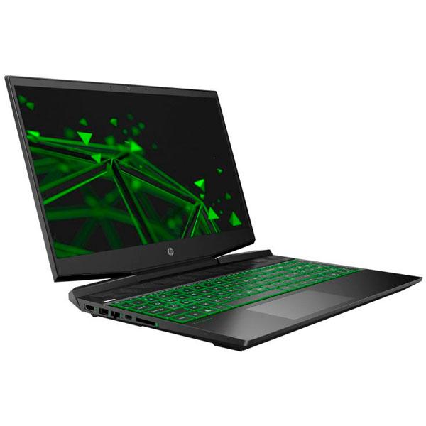 Ноутбук HP Pavilion Gaming 16-a0030ur I5165SGN (24A99EA#ACB)