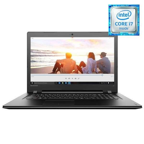 Ноутбук Lenovo Ideapad 300 (80QH005PRK)