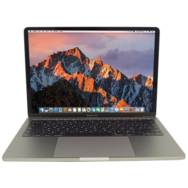"Ноутбук Apple MacBook Pro 13"" i5 2.3/8/128Gb Space Gray (MPXQ2)"