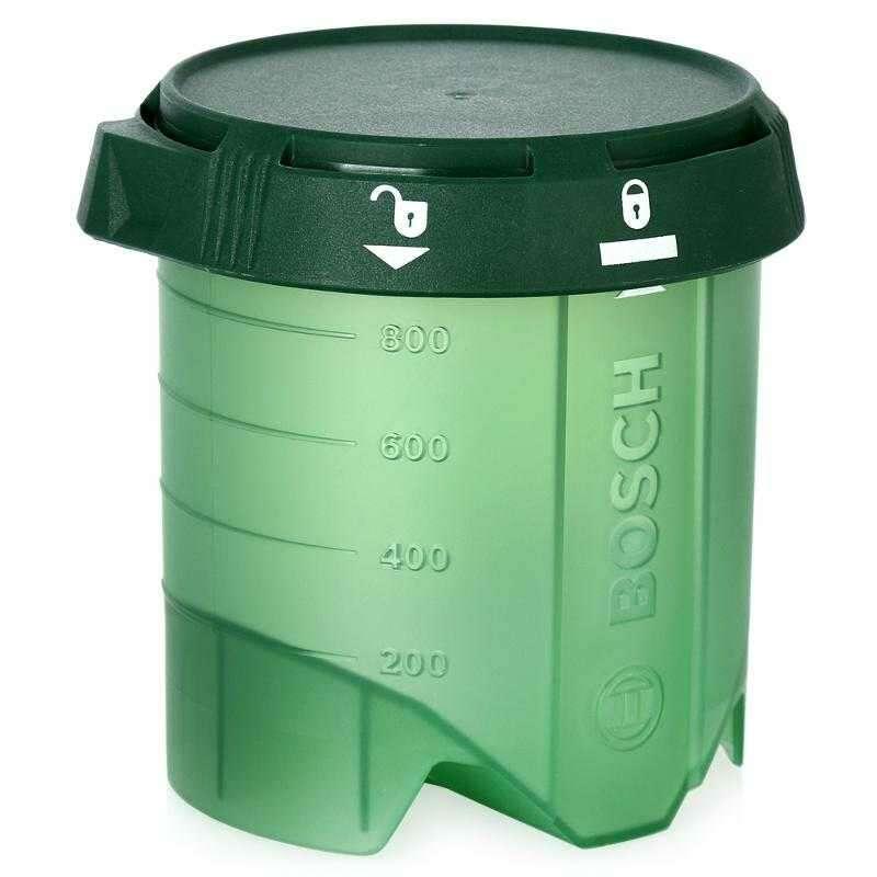 Контейнер для краски Bosch 1000 мл