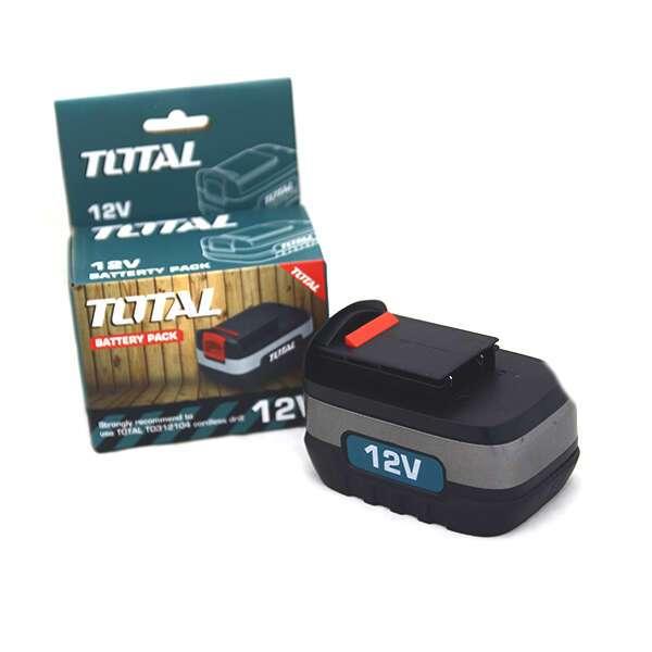 Аккумулятор для дрели Total TOBP1204