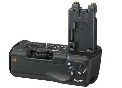 Батарейный блок Sony VG-B30AM
