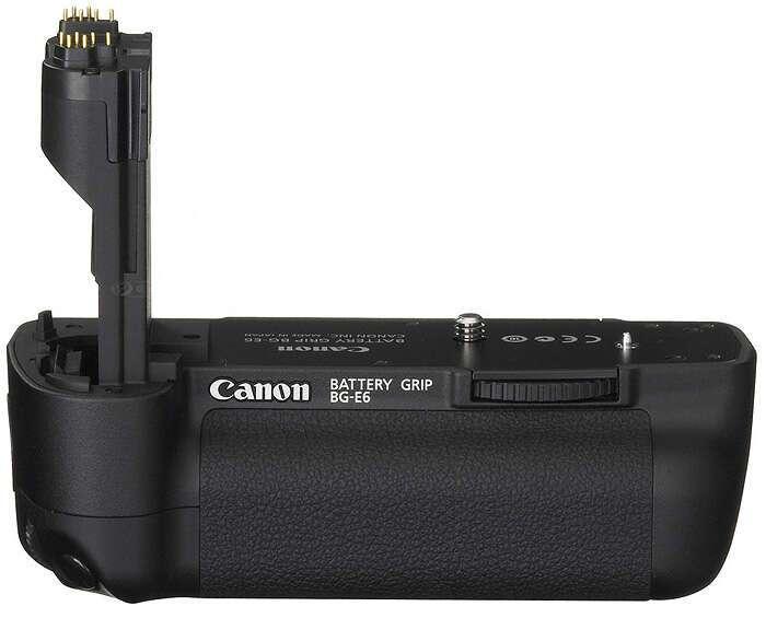 Батарейный блок Canon BG-E6