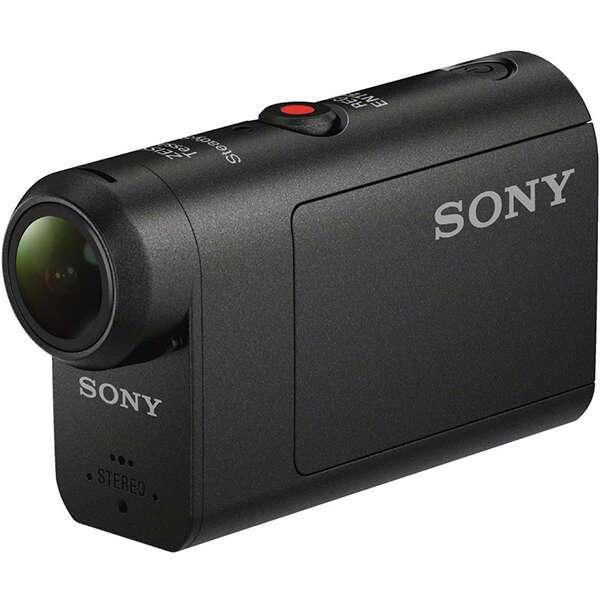 Экшн-камера Sony HDRAS50R.E35